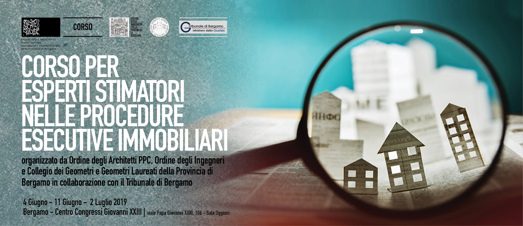 Ordine Architetti Brescia Lavoro corso esperti estimatori | ordine degli architetti