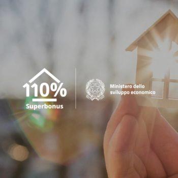 SUPERBONUS 110% – WEBINAR DECRETI ATTUATIVI
