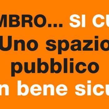 """CALL – Laboratorio """"NEMBRO SI…CURA"""""""