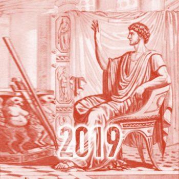 GIORNATE STUDIO DE IURE PUBLICO 2019