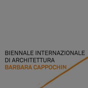PREMIO BARBARA CAPPOCHIN 2019