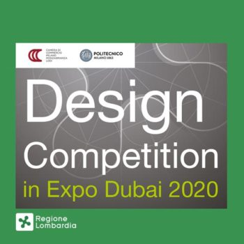 DESIGN COMPETITION EXPO DUBAI