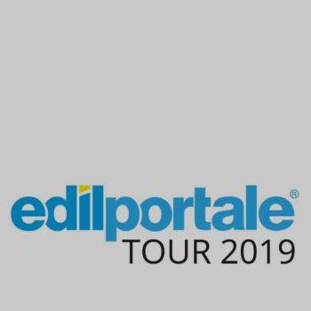 OAB all'EDILPORTALE TOUR 2019