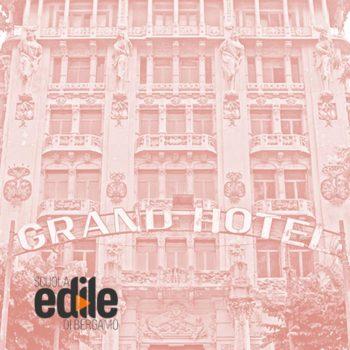RESTAURO | Grand Hotel San Pellegrino