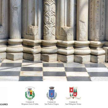 CORSO DI STORIA DELL'ARTE BERGAMASCA