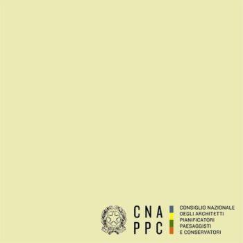 MIBACT / CNAPPC – Concorso di idee