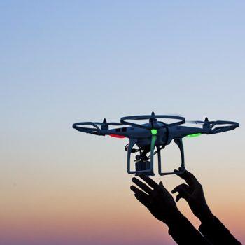 DRONI: CONOSCERLI ED UTILIZZARLI – Webinar