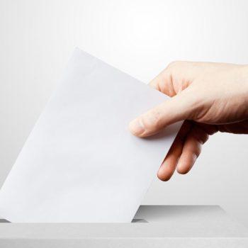 ESITO ELEZIONI PER IL RINNOVO DEL CONSIGLIO DELL'ORDINE (quadriennio 2021-2025)