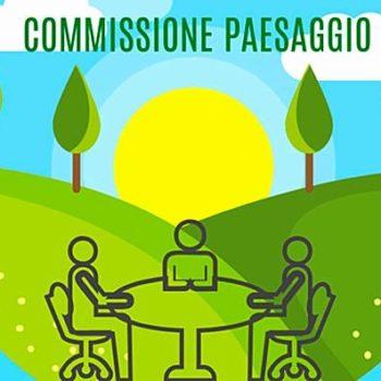 COMMISSIONE PAESAGGIO CISANO